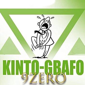 Kinto Gbafo