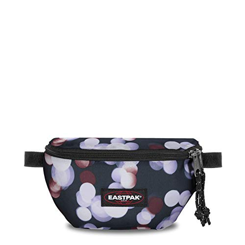 Eastpak Springer Riñonera, 23 cm, 2 L, Multicolor (Blurred Dots)