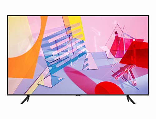 Samsung QE55Q60T - LED-TV UHD/4K von 49 bis 60 Zoll