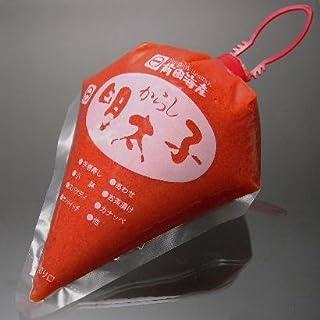辛子明太子チューブ 500g×10袋 バラコ 魚卵 辛子明太子 めんたいこ チューブ おにぎりの具 パスタ 【水産フーズ】