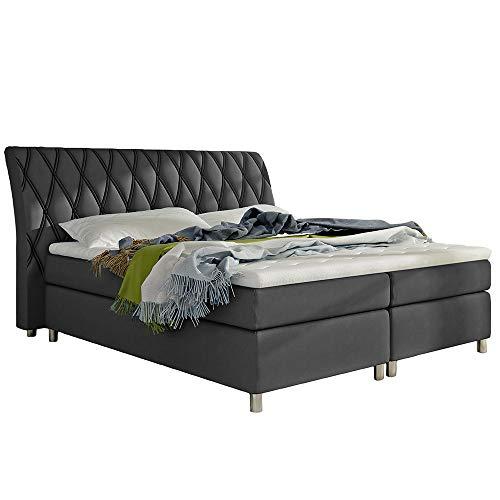 Best Deals! Gomer Box Spring Bed
