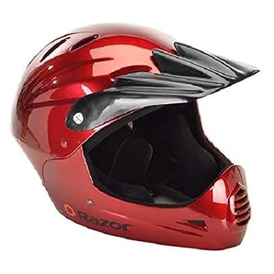 AGV X-R2 XR2 Multi Race Motorcycle Helmet Black Red Silver Grey Large LG