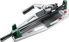 Bosch tegelsnijder PTC 470, karton (max. snijlengte 470 mm, max. tegeldikte 12 mm, hoekstop 0-45°)*
