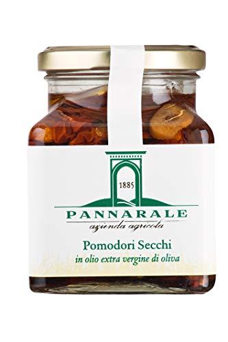 Tomates secos en aceite de oliva virgen extra gr.280