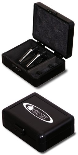 Odyssey: KCC-2 Pro Cartridge Case - Black (KCC2PROBL)