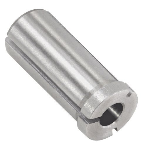 Whiteside Router Bits 6401 Steel Router Collet with 5/16-Inch Inside Diameter and 1/2-Inch Outside Diameter