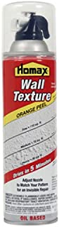 Homax 4055 20-Ounce Oil-Base Drywall Spray Texture