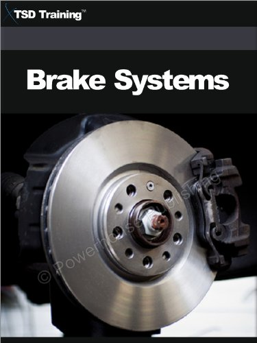 Auto Mechanic - Brake Systems (Mechanics and Hydraulics) (En