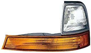 Depo 331-1629R-US Ford Ranger Passenger Side Replacement Parking/Signal/Side Marker Lamp Unit
