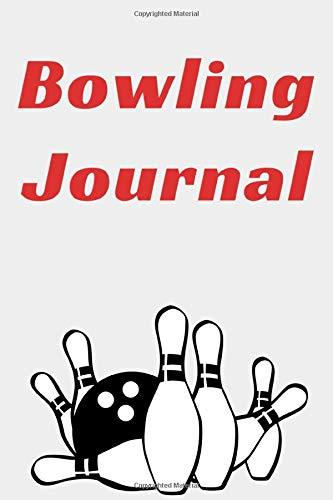 Bowling Journal