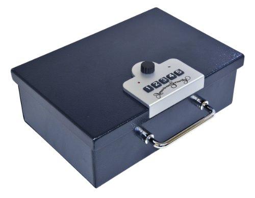 American Security Products PB3 Handgun Security Safe