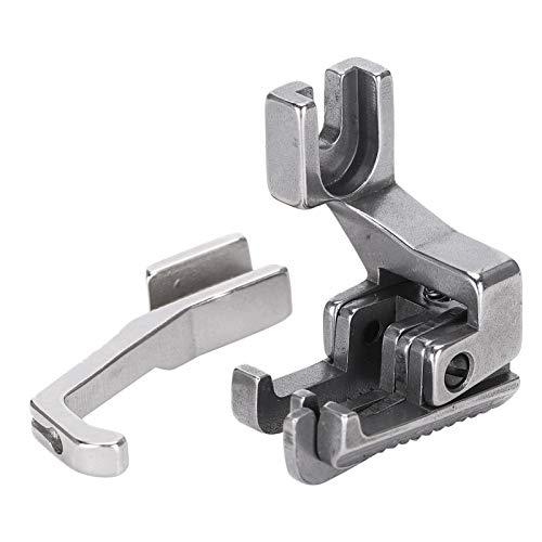A sixx Prensatelas, 2 Piezas de prensatelas móviles, para máquinas de Coser Antiguas Máquinas de Coser multifuncionales para el hogar