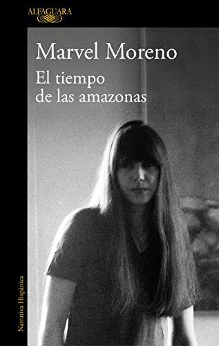 El tiempo de las amazonas (Hispánica)