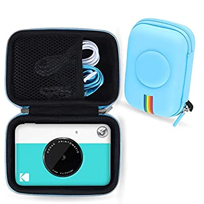 Leayjeen Camera Case Compatible with Kodak Printomatic Digital Instant Print Camera(case only) by Leayjeen
