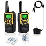 top rated walkie talkies MOICO