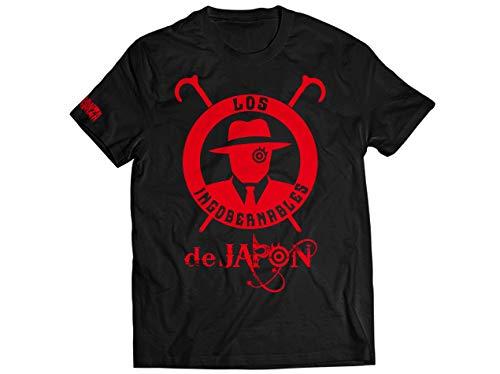 内藤哲也「Esperanza」Tシャツ(ブラック) XL