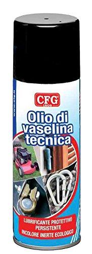 OLIO DI VASELINA ML.200 SPRAY