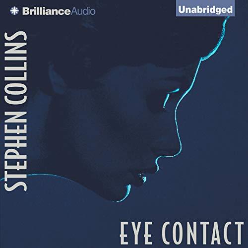 Eye Contact audiobook cover art