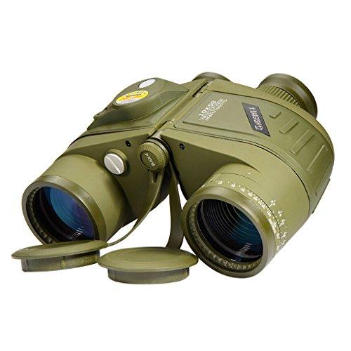 Why Should You Buy Wei Zhe- 10X50 Binoculars -Roof Prism Binoculars for Bird Watching- Waterproof Fo...