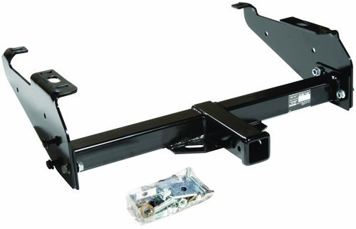 "Reese Towpower 51016 Class III Custom-Fit Hitch with 2"" Square Receiver opening"