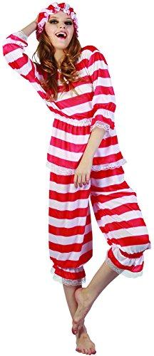 Rer Y Confeti - Fiabab005 - Disfraz Para Adultos - El nadador Traje - Mujer - Talla S