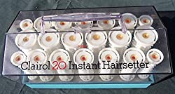 10 Best Clairol Hot Rollers