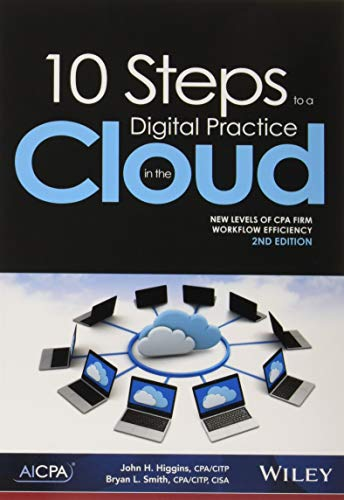 Digital Practice in the Cloud
