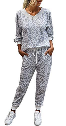 (55% OFF) Ladies Cute 2 Piece Lounge Wear Set $12.15 – Coupon Code