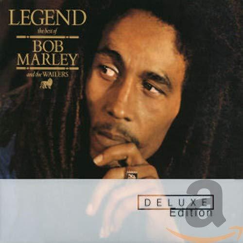 Legend (Deluxe Edition)