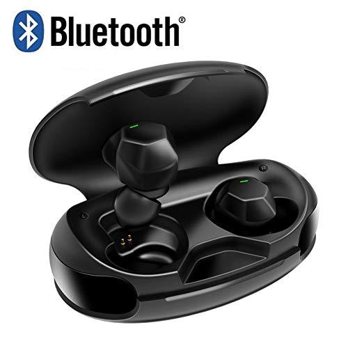 True Active Noise Cancelling Echte Draadloze Bluetooth Koptelefoon Met Oordopjes ANC TWS Bluetooth 5.0 In-Ear Oordopjes IPX5 Waterdicht