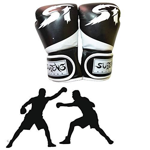 Bokshandschoenen Voor Mannen Womens Bokshandschoenen Bokszak Handschoenen Bokshandschoenen Voor Kickboksen Junior Bokshandschoenen