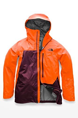The North Face Herren Free Thinker GORE-TEX® Skijacke orange L