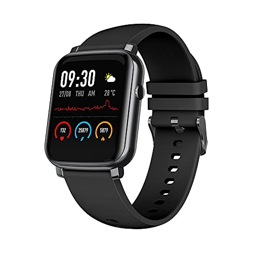 French Connection F1Touch screen Smartwatch