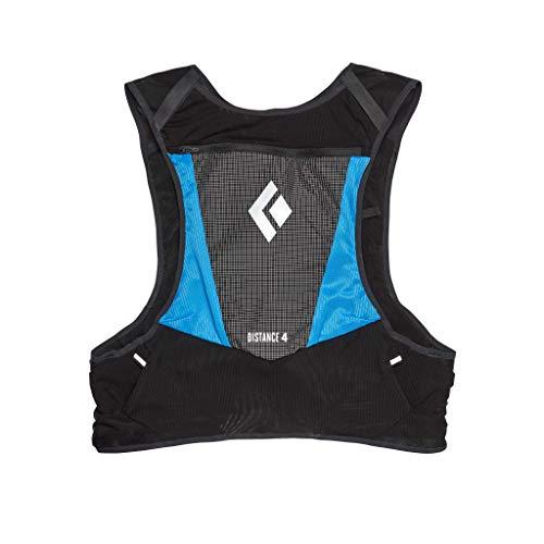 Black Diamond Equipment - Distance 4 Hydration Vest - Ultra Blue - Medium