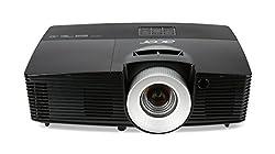 Acer P1525 DLP Projector (Full HD 1920 x 1080 pixels, 4.000 ANSI Lumens, Contrast 20.000: 1)