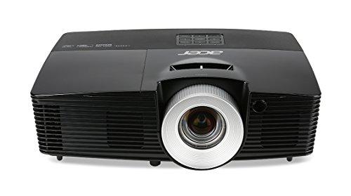 Preisvergleich Produktbild Acer P5515 DLP Projektor (Full HD 1920 x 1080,  4.000 ANSI Lumen,  Kontrast 12.000:1,  3D)