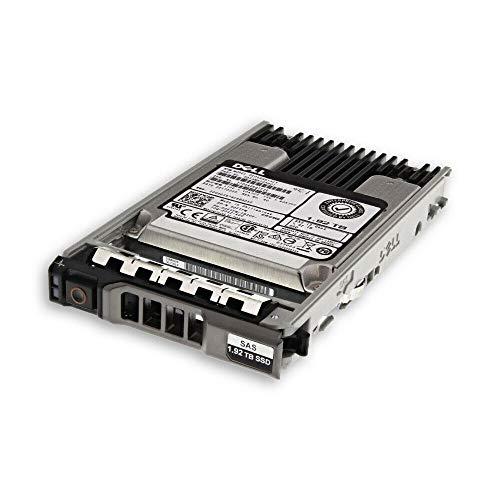 Dell 1.92TB 12Gbps SAS RI MLC 2.5 SSD PX05SRB192Y (0FYFW) (Renewed)