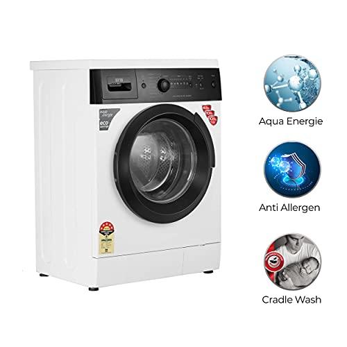 IFB 6 kg 5 Star Fully-Automatic Front Loading Washing Machine (Diva Aqua BX, White|Black matte, Aqua Energie,Crescent Moon Drum,Laundry... 3