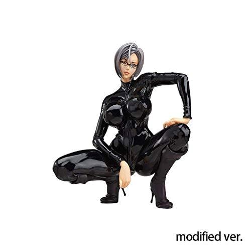 Prison School: Catsuit Version Meiko Shiraki PVC Figure - 5,51 Inches