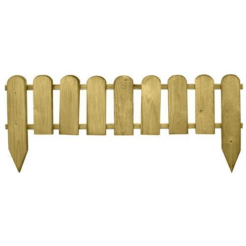 AFT – Planche à clôture en bois 110 x 3.2 x 28 cm/45 cm