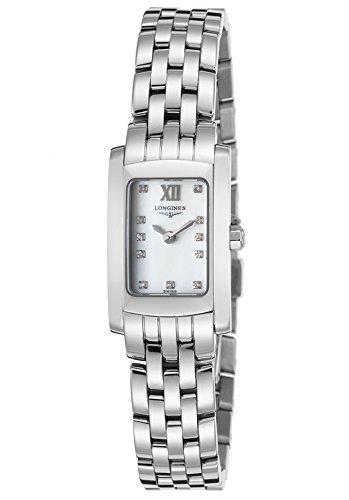 [Longines]Longines 腕時計 L51584846 レディース [並行輸入品]