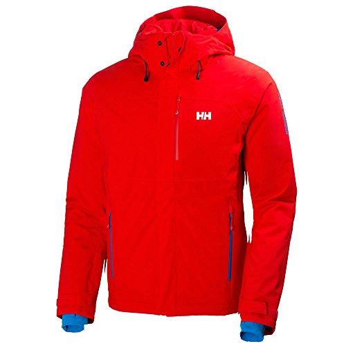 Helly Hansen Men's Express Ski Winter Jacket