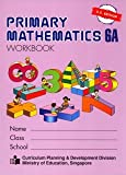 Primary Mathematics 6A Workbook U.S. Edition