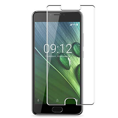 Vaxson 3 Stück Schutzfolie, kompatibel mit Acer Liquid Z6 Plus, Bildschirmschutzfolie TPU Folie [nicht Panzerglas]