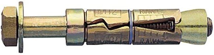 Rawlplug 44 115 Plated Rawlbolt - Losse Bout M1050l