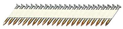 Hitachi 17124 1-1/2-Inchx.148 Smooth Heat Treated Strap Tite Nail from Hitachi