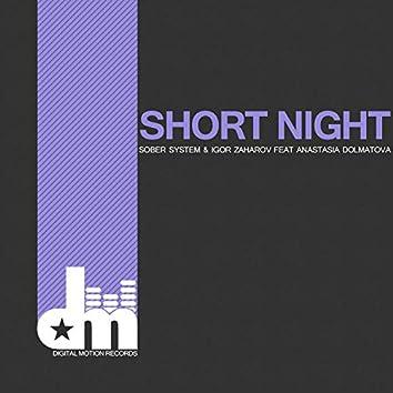 Short Night (feat. Anastasia Dolmato)