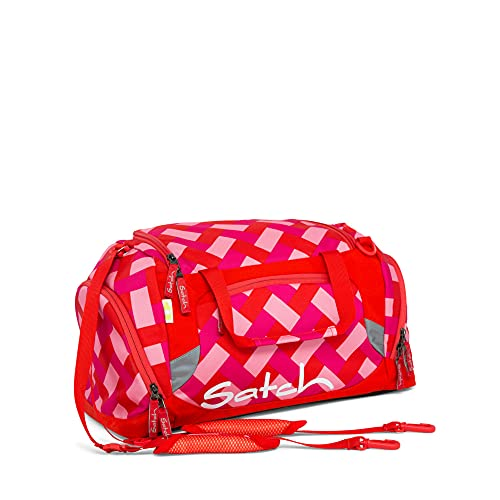 Satch 15 sac de sport 50 cm Chaka Cherry