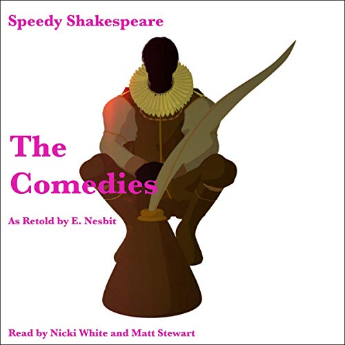 The Comedies cover art