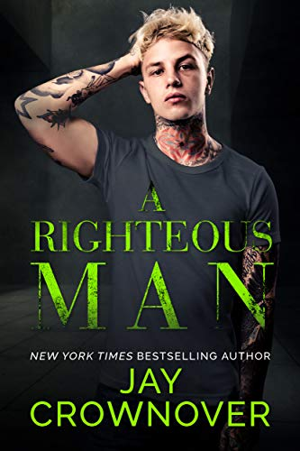 A Righteous Man (English Edition)